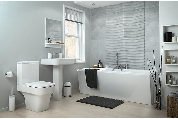 Pay Weekly Bathrooms 07437458929 Gold Star Group